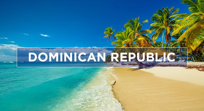 Dominican Republic Holidays