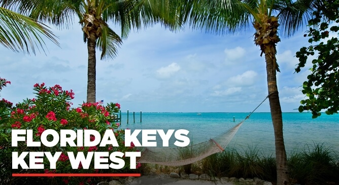 Shopping in Florida Keys and Key West