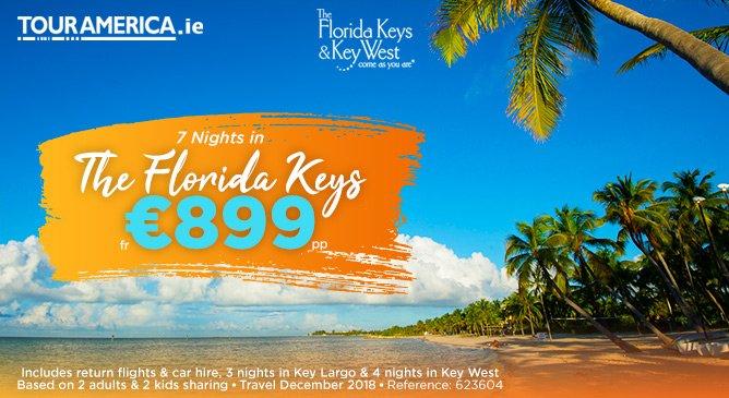 florida-keys-holiday-offer