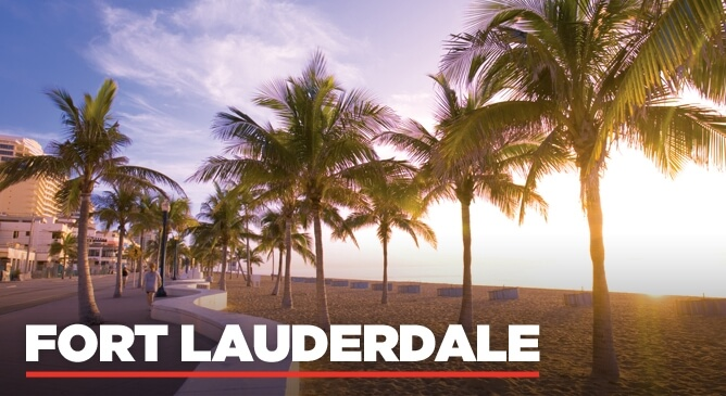Things to do in Fort Lauderdale