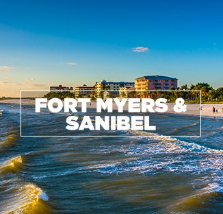 Fort Myers and Sanibel