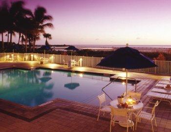 GullWing Beach Resort Fort Myers