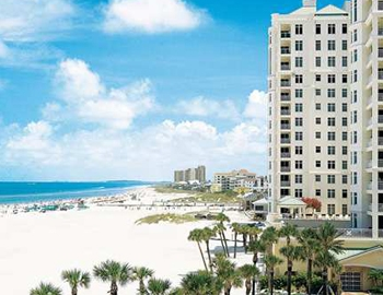HILTON CLEARWATER BEACH | CLEARWATER