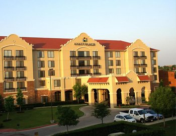 Hyatt Place Fort Worth