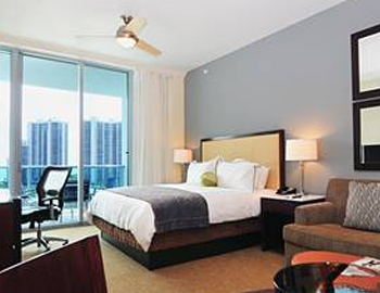 IL LUGANO SUITE HOTEL FORT LAUDERDALE