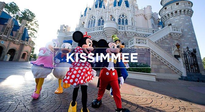 Kissimmee Holidays