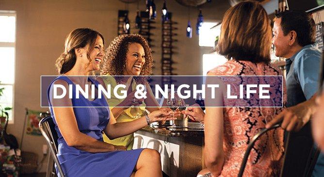 kissimmee-dining-nightlife