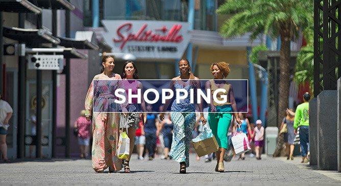 kissimmee-shopping
