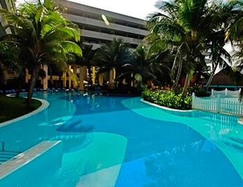 MELIA HABANA HOTEL | HAVANA