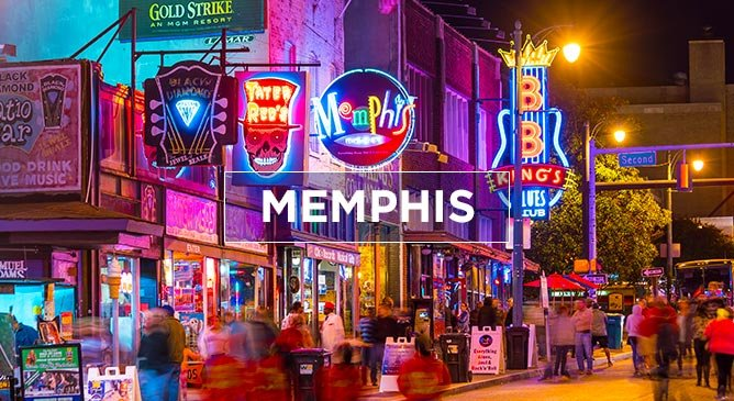 memphis-attractions