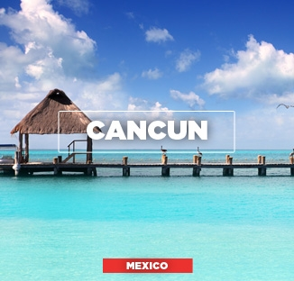 Cancun Holidays