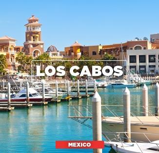 Los Cabos holidays