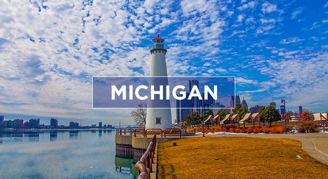 Michigan Holidays