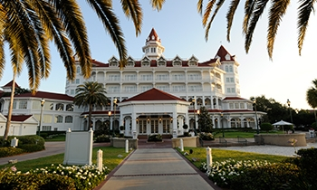 <em>Disney's Grand Floridian Resort and Spa</em>