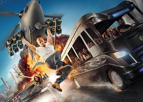Universal Studios Florida<sup>TM</sup>
