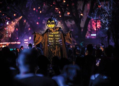 Universal's Halloween Horror Nights 2019