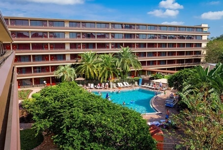 HOTELS ON INTERNATIONAL DRIVE ORLANDO