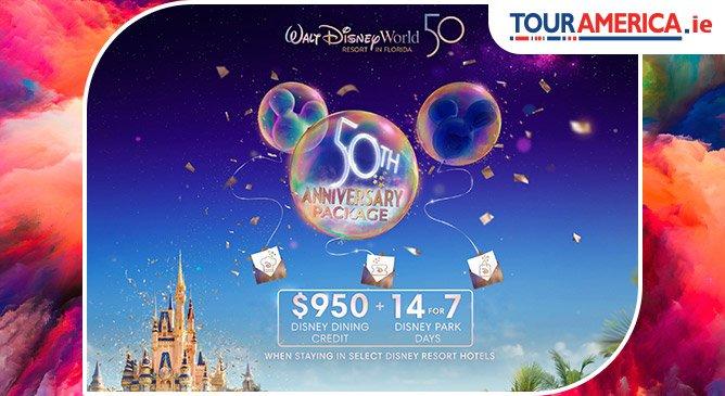 Disney credit