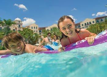 Universal Orlando Resort<sup>TM</sup> On-Site Hotels