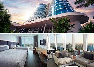 Universal's Aventura Hotel<br>Prime Value Hotel