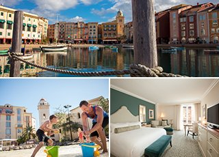 Loews Portofino Bay Hotel <br> Premier Hotel