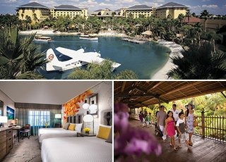 Loews Royal Pacific Resort<br>Premier Hotel