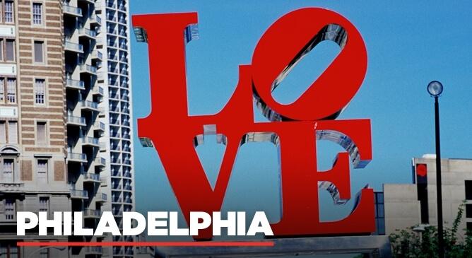 Philadelphia Holidays