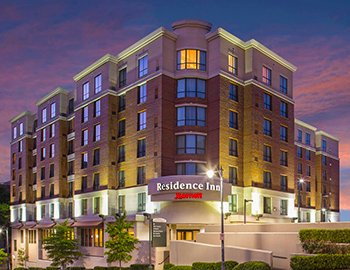 Residence Inn Birmingham Downtown