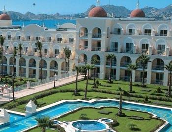 Riu Palace Cabos San Lucas