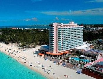 Riu Paradise Island Hotel