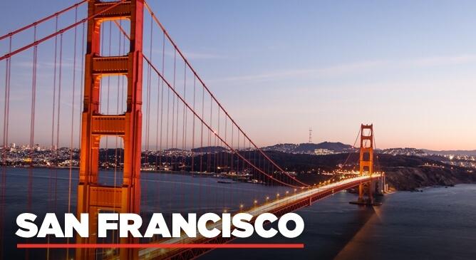 San Francisco Night-Life and Dining