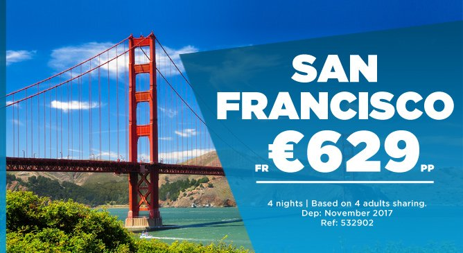 san-francisco-holiday-packages