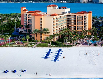 SHERATON SAND KEY | CLEARWATER