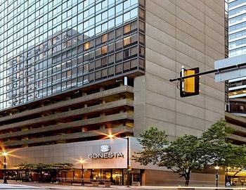 The Sonesta Rittenhouse Square Hotel