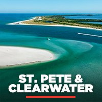 St Pete and Clearwater