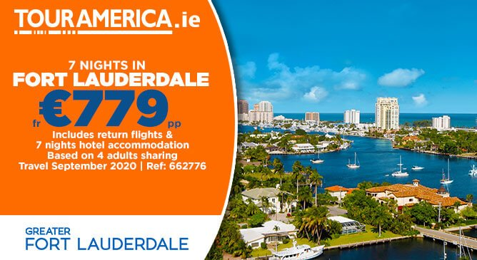 fort lauderdale-and-cruise