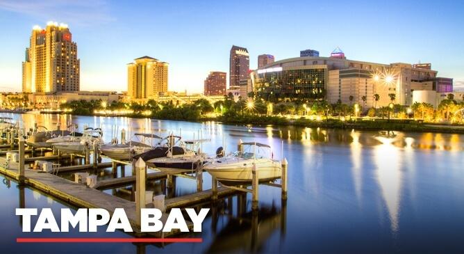 Tampa Bay Holidays
