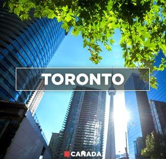 Toronto Holiday