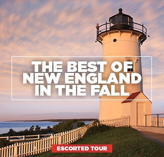 New England Tours