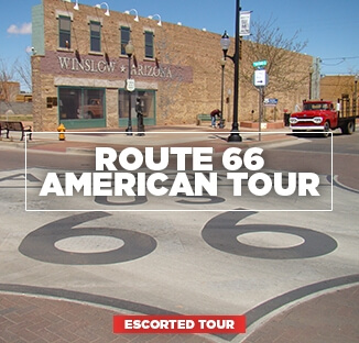 Historic Route 66 Holidays