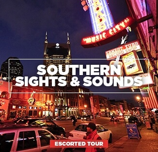 Southern Sights Sounds Holidays
