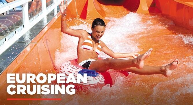 European Cruising