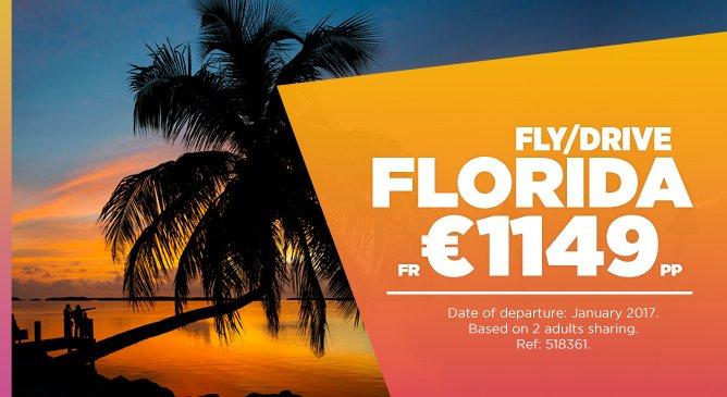 florida-fly-drive-holiday