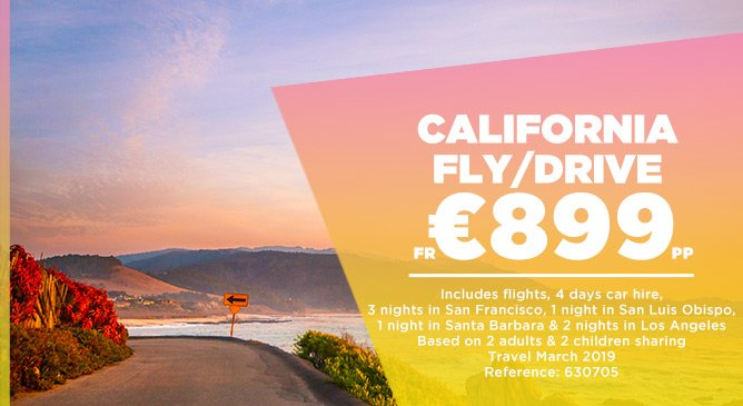 california-fly-drive-offers