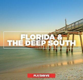 Florida & the Deep South