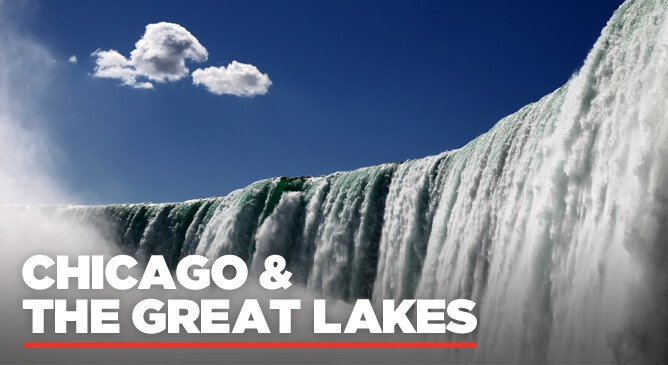Chicago & The Great Lakes