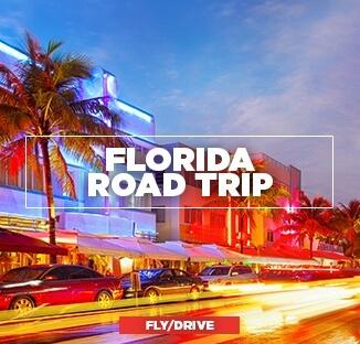 Fly Drive Florida