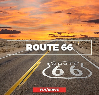 Route 66 Holidays