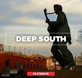 The Deep South Holidays