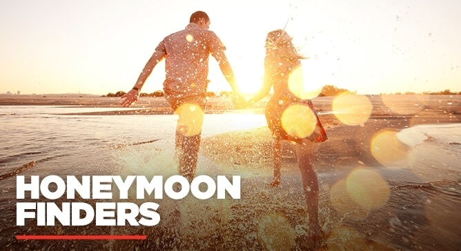 Honeymoon Finders